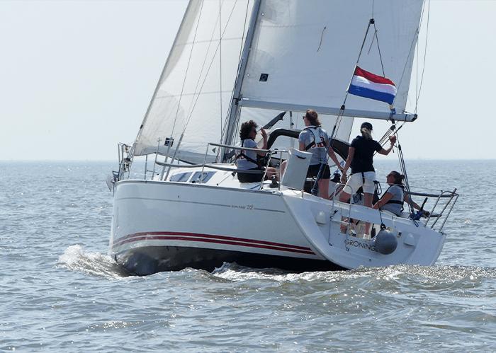 Jeanneau Nederland