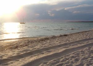 Marion Ermers - Stuurboord Overdwars Zwarte Zee
