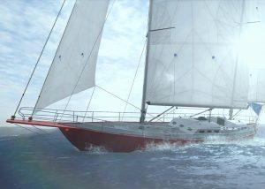 SailAway Joshua Kits Ketch
