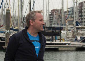 podcast Erik van Vuuren