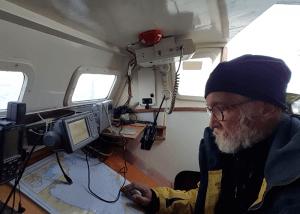 Spotlight Zeilwereld: Klaas Jan Hoeve