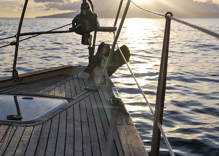 Zeilboot kopen