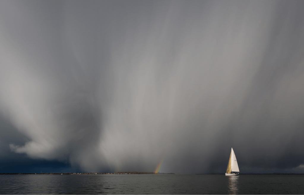 Door de lens bekeken - amateur watersport fotograaf gezocht