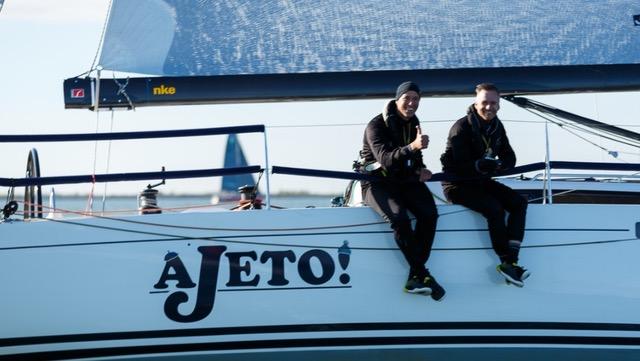 Robin Verhoef en John van der Starre gaan voor zesde NK TwoHanded titel op rij