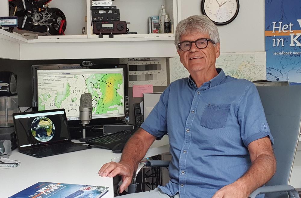 Meteorologie cursussen door Henk Huizinga