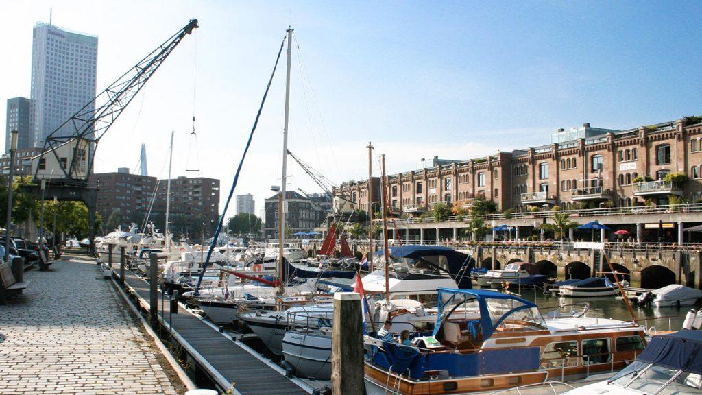 Rotterdam Marina