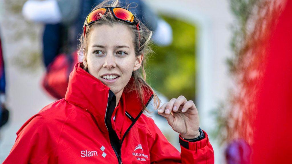Arianne Van De Loosdrecht