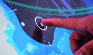 Digitale navigatie inbouwen aan boord