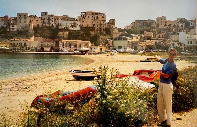 Griekenland sicilie, een droom die uitkomt