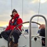 Wonen op een zeilboot, Annelinde vertelt