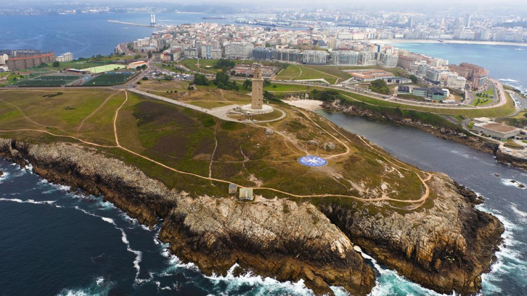 A Coruña Global Solo Challenge