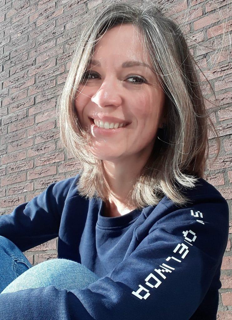 Unisex zeilkleding - Charlotte's blog
