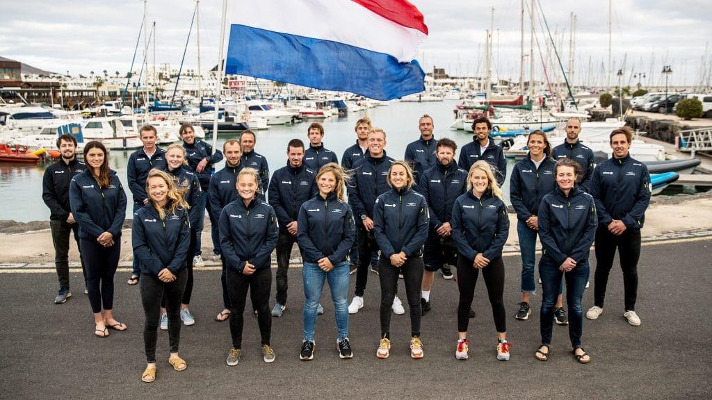 Team Allianz naar Olympische Spelen Tokio