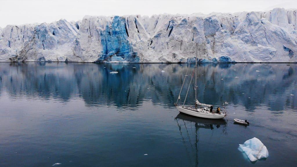 Kustzeilers Spitsbergen