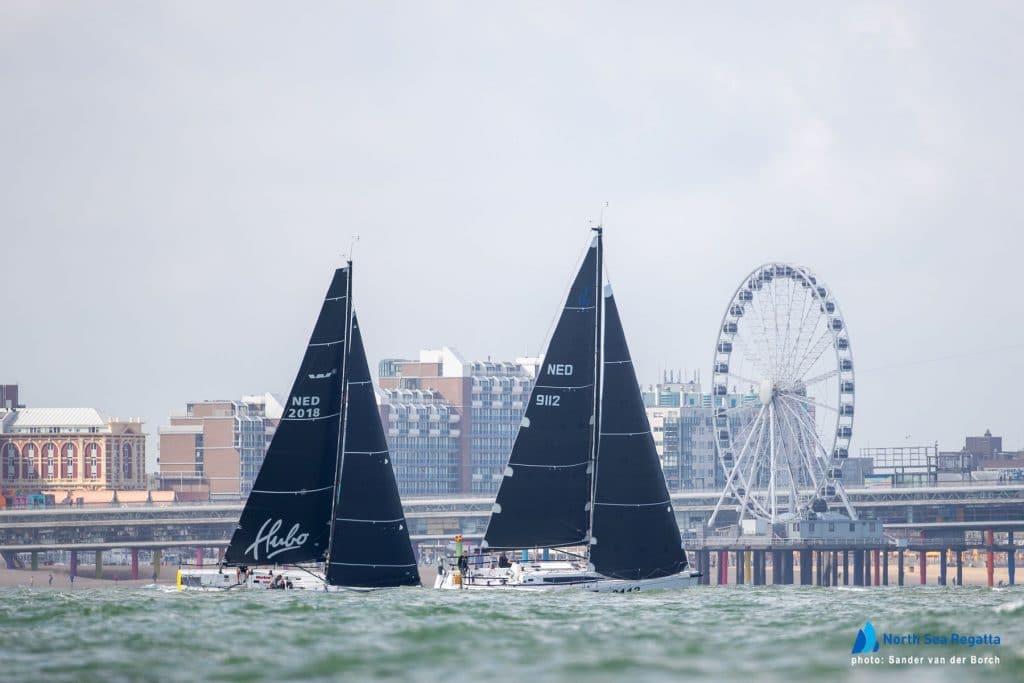 North Sea Regatta afgelast voor tweede jaar op rij
