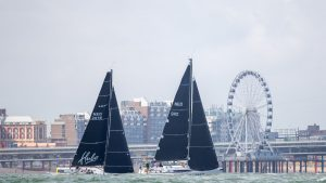 North Sea Regatta afgelast