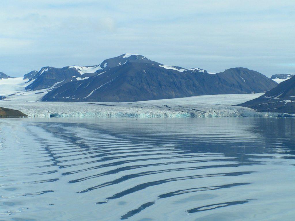 Spitsbergen, een once in a lifetime ervaring