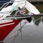 Carbon Sailing