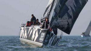 Fastnet Race voorbereidingen