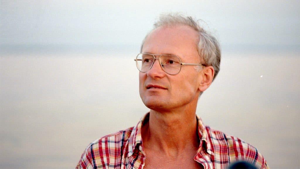 Zeilen Maarten IngenHousz