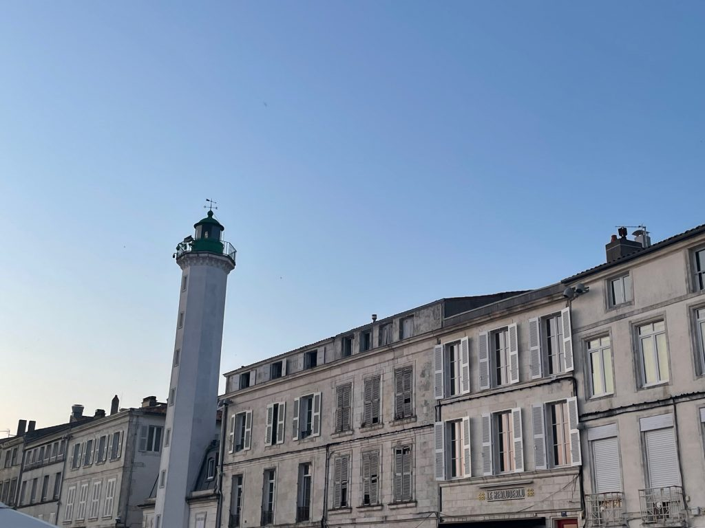 La Rochelle stadhuis