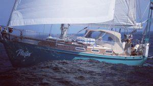 Sailing Philos