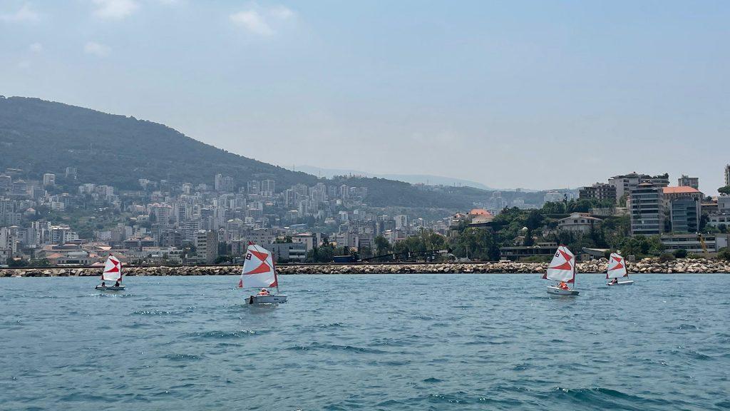 Zeilles Libanon