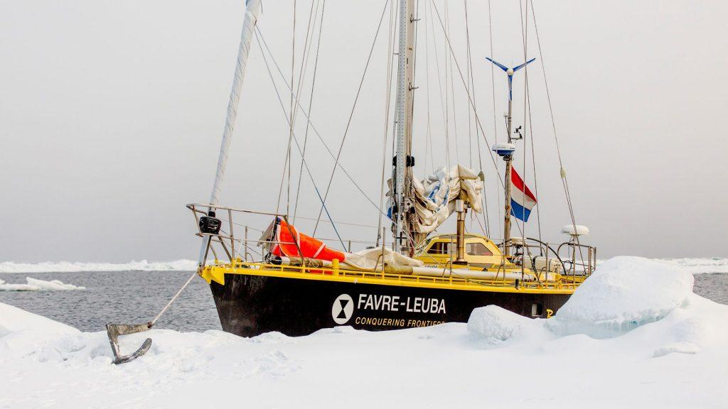 Erik de Jong Bagheera