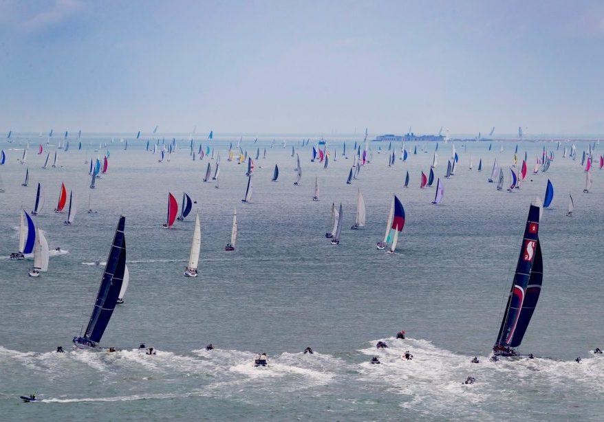 Fastnet Race inschrijving
