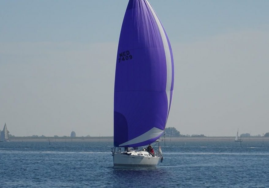 X-yachts club Nederland