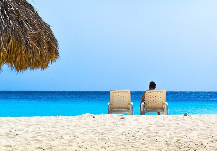 Curaçao Volkskrant