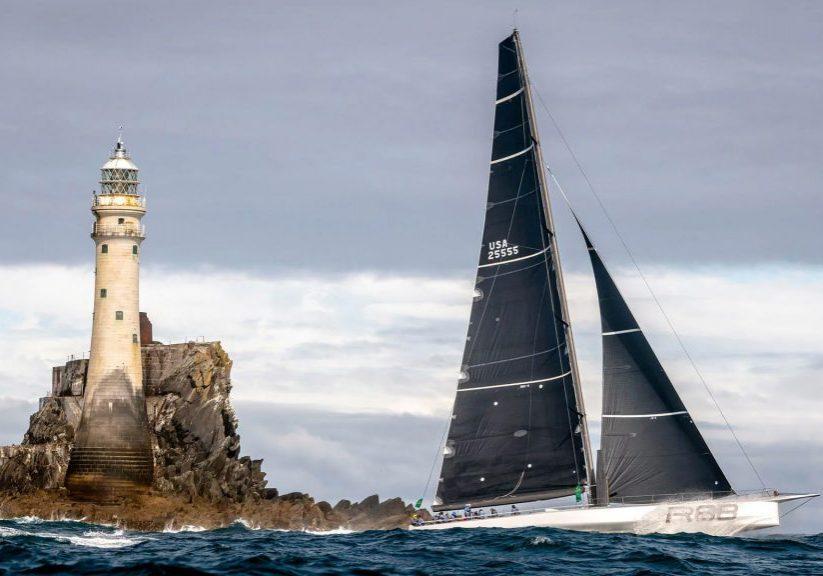Fastnet Race 2021