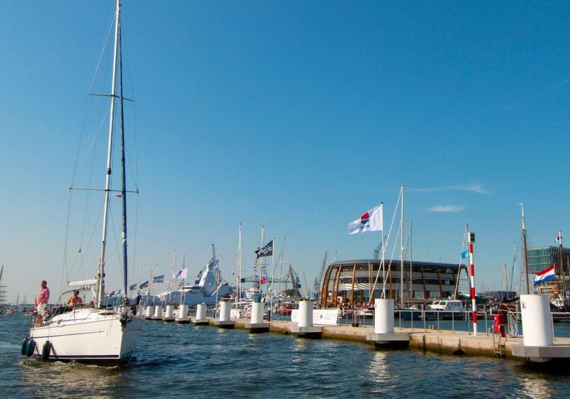 Marina Amsterdam