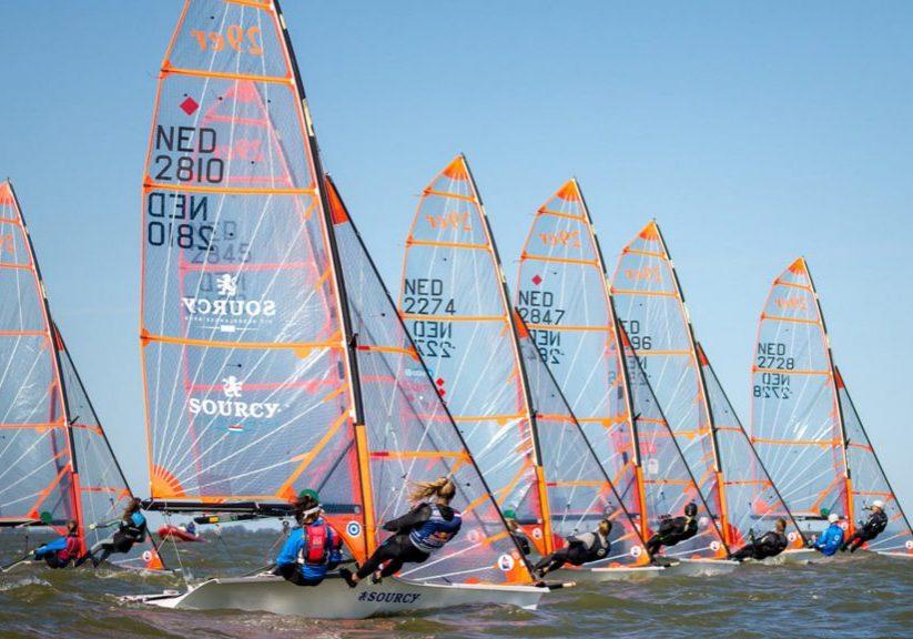 Nederlands Kampioenschap 29er klasse