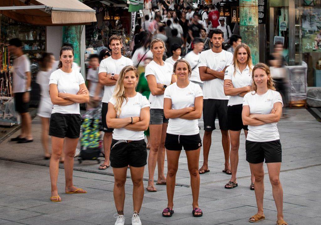Olympische Spelen uitgesteld