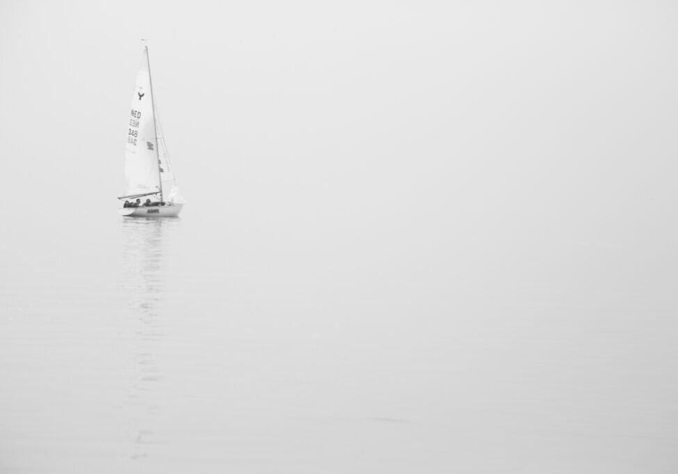 Fotowedstrijd - windstil
