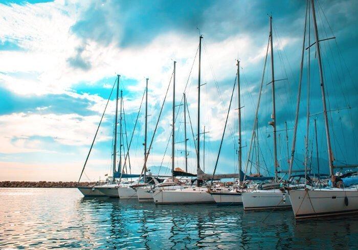 Haven boten tweedehands