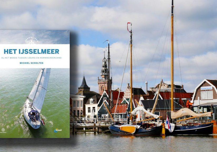 Vaarwijzer IJsselmeer