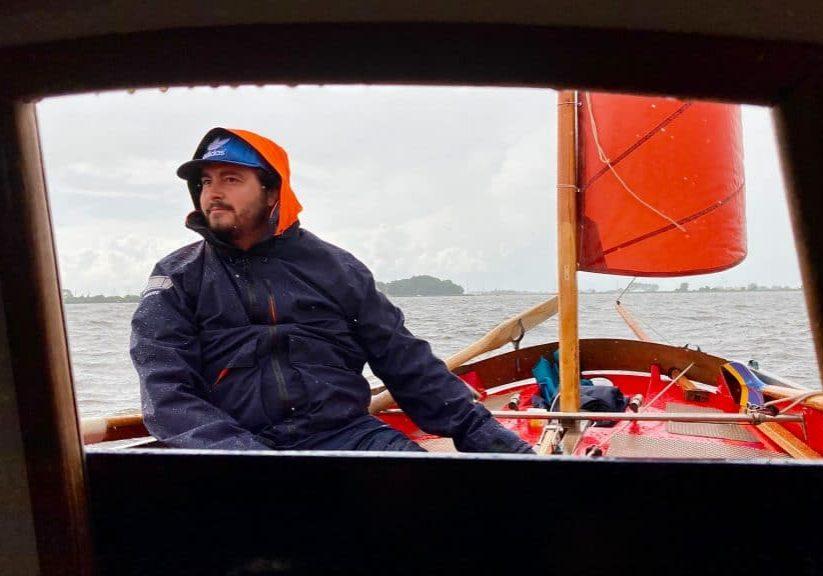 Victor Vandersmissen Pride of the Fleet