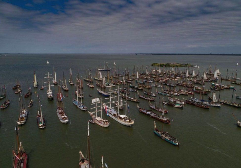 Stichting Promotie Hollandsche Zeilvloot