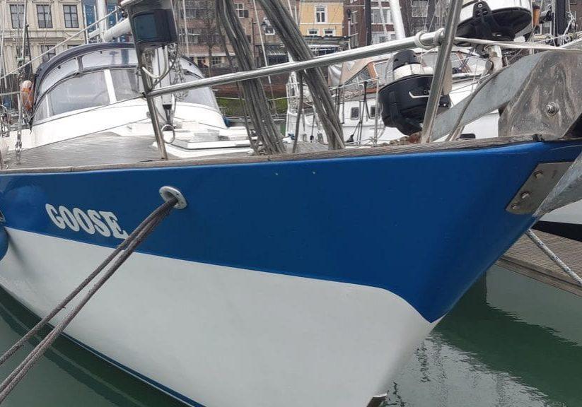 Wel of geen klusboot?